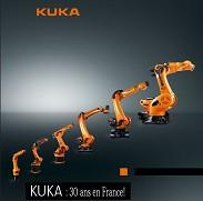 Kuka - Robot menager haut de gamme ...